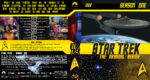 Star Trek: The Original Series – Season 1 (1966) R1 Custom Blu-Ray Cover