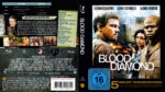 Blood Diamond (2006) R2 German Blu-Ray Covers & Labels