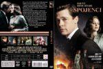 Allied (2016) R2 Custom DVD Czech Cover