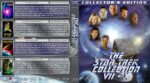 Star Trek: The Next Generation Motion Picture Collection (1994-2002) R1 Custom Blu-Ray Cover