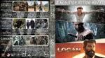 X-men/Wolverine/Logan (2009-2017) R1 Custom Blu-Ray Cover