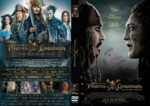Pirates of the Caribbean: Dead Men Tell No Tales (2017) R0 Custom Covers