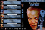 Jack Reed Collection (1992-1996) R1 Custom Cover