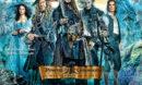 Pirates of the Caribbean: Dead Men Tell No Tales (2017) R1 Custom label