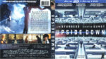 Upside Down (2012) R1 Blu-Ray Cover & Labels