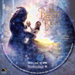 Beauty and the Beast (2016) R1 Custom Labels