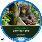 Chimpanzee (2012) R1 Custom Blu-Ray Label
