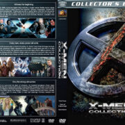X-Men Collection (2011-2016) R1 Custom Cover