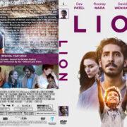 Lion (2016) R1 Custom V2 Cover
