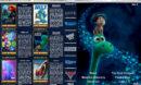 Disney Pixar Collection - Set 3 (2012-2017) R1 Custom Covers