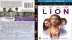 Lion (2016) R1 Blu-Ray Cover & Label