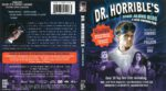 Dr. Horrible's Sing-Along Blog (2008) R1 Blu-Ray Cover