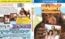 Harry and the Hendersons (1987) R1 Blu-Ray Cover