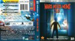 Mars Needs Moms (2011) R1 Blu-Ray Cover