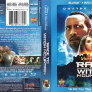 Race to Witch Mountain (2009) R1 Blu-Ray Cover