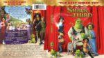 Shrek the Third (2007) R1 Blu-Ray Cover
