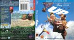 Up (2009) R1 Blu-Ray Cover