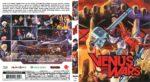 Venus Wars (1989) R1 Blu-Ray Cover