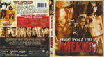 Once Upon A Time In Mexico (2003) R1 Blu-Ray Cover & Label