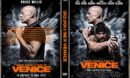 Once Upon a Time in Venice (2017) R0 CUSTOM Cover & Label