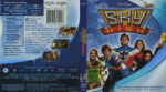 Sky High (2005) R1 Blu-Ray Cover & Label
