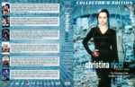 Christina Ricci Film Collection – Set 1 (1990-1995) R1 Custom Covers