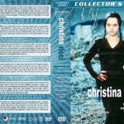 Christina Ricci Film Collection - Set 1 (1990-1995) R1 Custom Covers