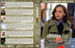 Christina Ricci Film Collection – Set 2 (1995-1997) R1 Custom Covers