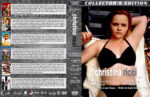 Christina Ricci Film Collection – Set 3 (1998) R1 Custom Covers