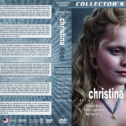 Christina Ricci Film Collection - Set 4 (1998-2000) R1 Custom Covers