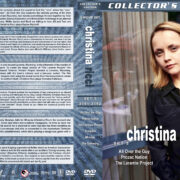 Christina Ricci Film Collection – Set 5 (2001-2002) R1 Custom Covers