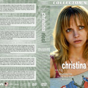Christina Ricci Film Collection: Set 6 (2003-2006) R1 Custom Covers