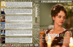 Christina Ricci Film Collection: Set 8 (2011-2014) R1 Custom Covers