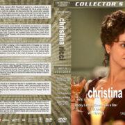 Christina Ricci Film Collection: Set 8 (2011-2014) R1 Custom Covers