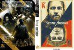 King Arthur: Legend of the Sword (2017) R0 CUSTOM Cover & Label