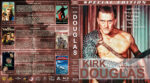 Kirk Douglas 6-Movie Collection (1956-1980) R1 Custom Blu-Ray Cover