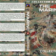 The Marine Collection (5) (2006-2017) R1 Custom Cover