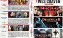 The Wes Craven Collection - Dracula (2000-2005) R1 Custom Cover