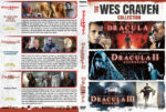 The Wes Craven Collection – Dracula (2000-2005) R1 Custom Cover