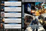 Transformers Collection (5) (2007-2017) R1 Custom Cover V2