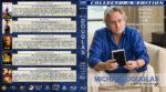Michael Douglas 5-Movie Collection (1993-2010) R1 Custom Blu-Ray Cover