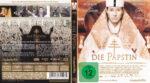 Die Päpstin (2009) R2 German Blu-Ray Covers & Label