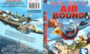 Air Bound (2016) R1 DVD Cover