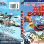 Air Bound (2016) R1 DVD Cover