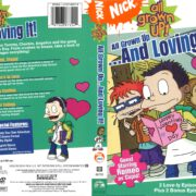 All Grown Up...And Loving It (2005) R1 DVD Cover