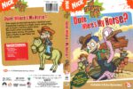 All Grown Up: Dude Where's My Horse? (2005) R1 DVD Cover