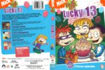 All Grown Up: Lucky 13 (2004) R1 DVD Cover