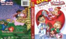 Alvin and the Chipmunks A Chipmunk Valentine (2009) R1 DVD Cover