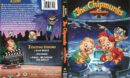 Alvin and the Chipmunks Go to the Movies (2007) R1 DVD Cover