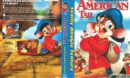 An American Tail And Feivel Goes West Double Feature (2005) R1 DVD Cover